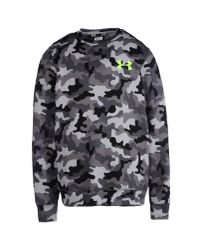 Under Armour | Gray Sweatshirt for Men | Lyst
