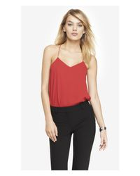 Express Red Barcelona Cami