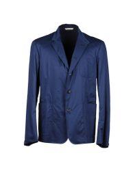 Rag & Bone - Blue Blazer for Men - Lyst
