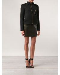 The Row Black Kreeden Jacket