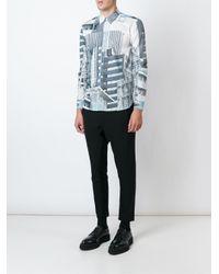 Etudes Studio - Multicolor Printed Shirt for Men - Lyst
