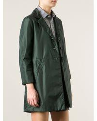 Aspesi Green New Triglia Jacket