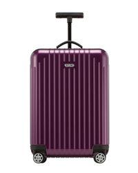 Rimowa - Purple Salsa Air Cabin Multiwheel - Lyst