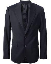 Dolce & Gabbana - Blue Formal Dinner Suit for Men - Lyst
