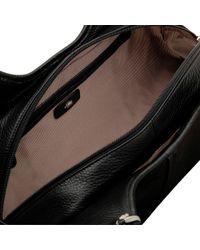 Radley Black Boddington Large Hobo Handbag
