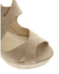 Chinese Laundry - Natural Motion Wedge - Lyst