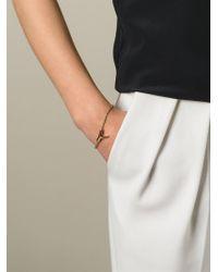 Shaun Leane   Metallic Branch Bracelet   Lyst