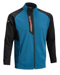 Mizuno | Blue Warmalite Thermal Jacket for Men | Lyst