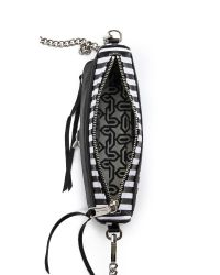 Rebecca Minkoff - Black Mini Mac Cross Body Bag - Lyst