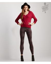Aéropostale | Multicolor Invite Only Kaleidoscope Leggings | Lyst