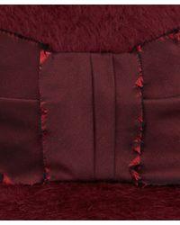 Albertus Swanepoel - Purple Burgundy Ramone Felt Hat - Lyst