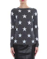 Banjo & Matilda - Multicolor Star Sweater - Lyst