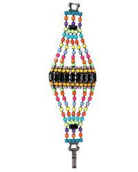 Tom Binns | Multicolor Electro Clash Nova Bracelet | Lyst