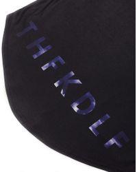 THFKDLF - Black Thfkdlf Clouds Ls T-shirt for Men - Lyst