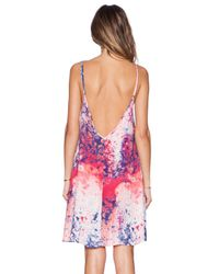 Somedays Lovin | Multicolor The Call Of Daybreak Dress | Lyst