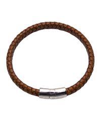 Tateossian | Brown Bracelet for Men | Lyst