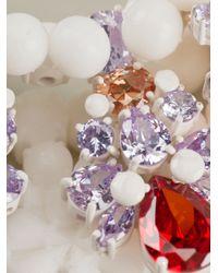 EK Thongprasert - Red Silicone Necklace - Lyst