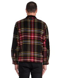 Insight | Paid in Full Jacket in Black for Men | Lyst