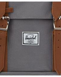 Herschel Supply Co. | Gray Herschel Little America Backpack for Men | Lyst