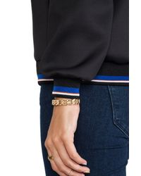 Clover Canyon | Black Embroidery Jacket  | Lyst
