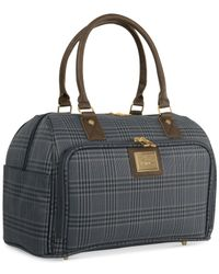 "Weatherproof | Blue Beacon 16"" Satchel, Only At Macy's 