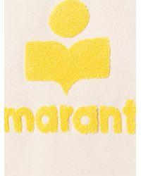 Étoile Isabel Marant Natural 'cody' Sweatshirt