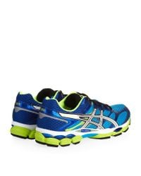 Asics | Gel-craze Tr 2 Men Round Toe Synthetic Blue Tennis Shoe for Men | Lyst