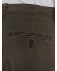 Howick   Green Fraternity Casual Chino for Men   Lyst