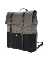 Mismo - Gray Rucksacks & Bumbags for Men - Lyst