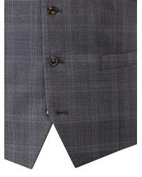 Skopes - Gray Hughes Waistcoat for Men - Lyst