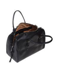 Fratelli Rossetti - Black Handbag - Lyst
