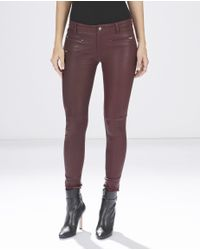 Parker | Purple Addie Pant | Lyst