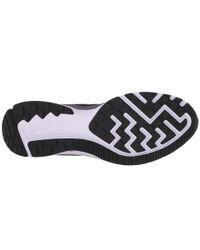 Nike - Gray Zoom Winflo 2 for Men - Lyst