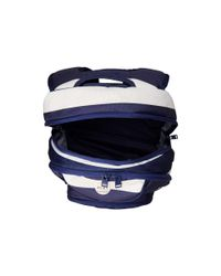 Roxy - Blue Shadow Swell Backpack - Lyst