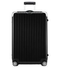 Rimowa - Extra Large Black Limbo Suitcase for Men - Lyst