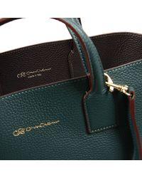 Cruciani | Blue Handbag Woman | Lyst