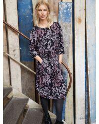 Wrap London Multicolor Sacha Dress