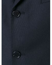 Tagliatore - Blue Formal Suit for Men - Lyst