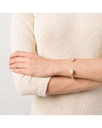 Kelly Wearstler | Metallic Mesa Cuff | Lyst