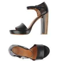Marc By Marc Jacobs | Black Court | Lyst