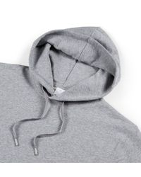 Sunspel | Gray Men's Loopback Cotton Hoody for Men | Lyst