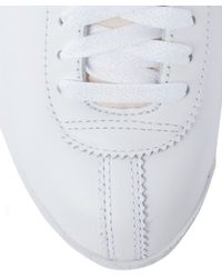 Nike - White Cortez '72 Sp Trainers - Lyst
