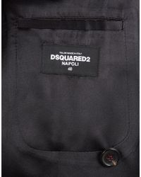 DSquared² - Pink Napoli Db Tux for Men - Lyst