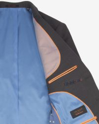 Ted Baker | Blue The Commuter Cycling Suit Jacket for Men | Lyst