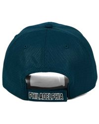 47 Brand | Green '47 Philadelphia Eagles Arc Mvp Adjustable Cap for Men | Lyst