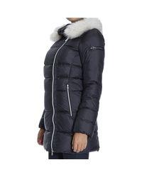 Peuterey - Black Jacket - Lyst