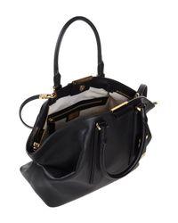 Michael Kors - Black Handbag - Lyst