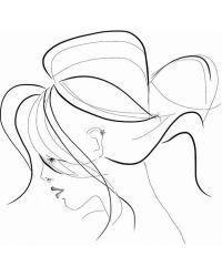 Ca&Lou | Metallic Candela Lobo Ear Cuff | Lyst