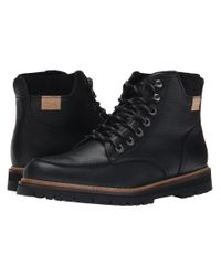 Lacoste | Black Montbard Boot 2 for Men | Lyst