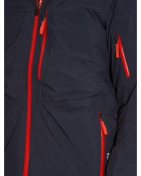 Peak Performance Blue Heli 2-layer Gravity Technical Ski Jacket for men